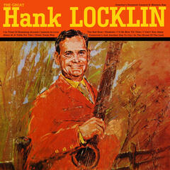 The Great Hank Locklin
