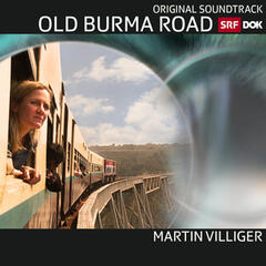 Old Burma Road (Original Motion Picture Soundtrack)