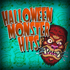 Halloween Monster Hits