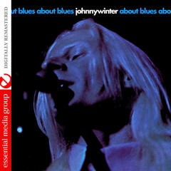 About Blues (Digitally Remastered)