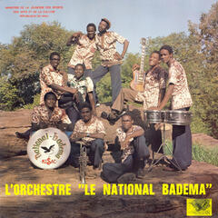 L'orchestre Le National Badema