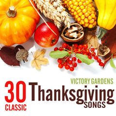 30 Classic Thanksgiving Songs