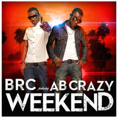 Weekend (feat. AB Crazy)