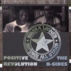 Positive Revolution- The B-Sides