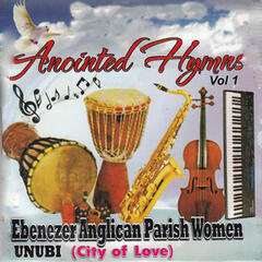 Anointed Hymns, Vol. 1