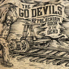 Appalachian Book of the Dead