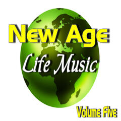 New Age Life Music Vol. Five