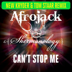 Can't Stop Me (Kryder & Tom Staar Remix)