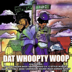 Dat Whoopty Woop - Clean Version (Digitally Remastered)