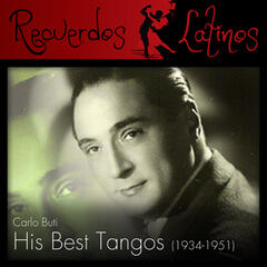 Carlo Buti: His Best Tangos (1934-1951)