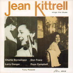 Jean Kittrell Sings the Blues