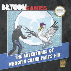 The Adventures of Whoopin Crane, Pts. 1-3