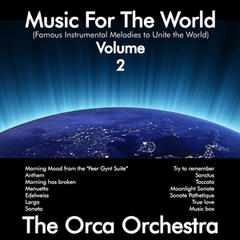 Music for the World, Vol. 2