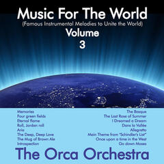 Music for the World, Vol. 3