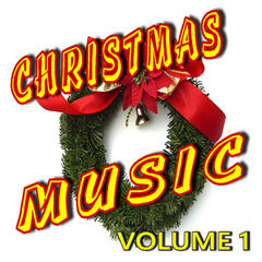 Christmas Music, Vol. 1 (Special Edition)