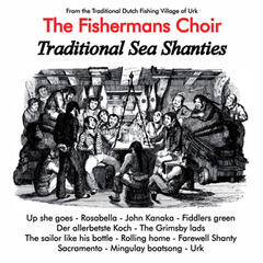 Traditional Sea Shanties