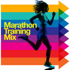 Marathon Training Mix