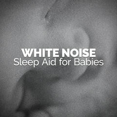 White Noise Sleep Aid for Babies