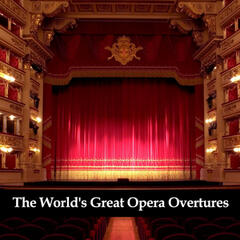 The World's Great Opera Overtures