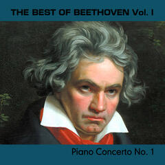The Best of Beethoven Vol. I, Piano Concerto No. 1