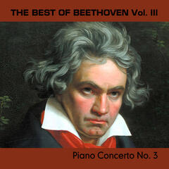 The Best of Beethoven Vol. III, Piano Concerto No. 3
