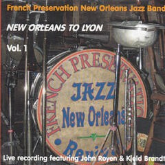 New Orleans to Lyon, Vol. 1