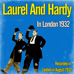 Laurel and Hardy in London (1932)