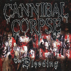The Bleeding - Reissue