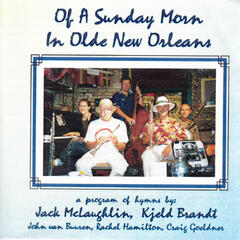 On a Sunday Morn in Olde New Orleans