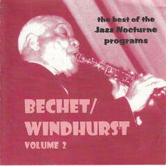 The Best of the Jazz Nocturne Programs, Vol. 2