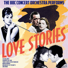 The BBC Concert Orchestra Performs Love Stories