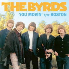 You Movin' / Boston - Single