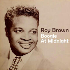 Boogie At Midnight