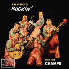 Everybody's Rockin' with the Champs