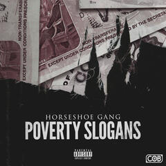 Poverty Slogans - Single