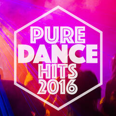Pure Dance Hits 2016