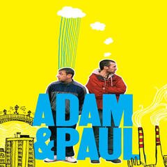 Adam & Paul Soundtrack