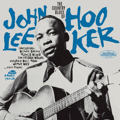 The Country Blues of John Lee Hooker (Bonus Track Version)