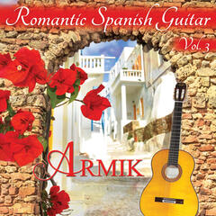 Romantic Spanish Guitar, Vol. 3