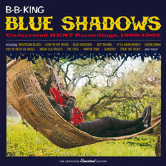 Blue Shadows: Underrated King Recordings, 1958 - 1962