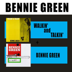 Walkin' and Talkin' + Bennie Green