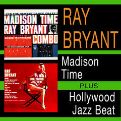 Madison Time + Hollywood Jazz Beat