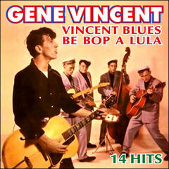 Vincent Blues - 14 Hits