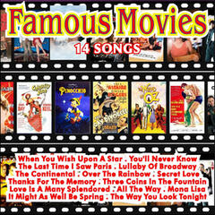 Famous Movies in Concert