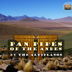 Pan Pipes of the Andes