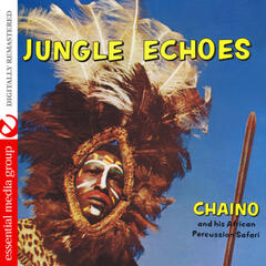 Jungle Echoes (Digitally Remastered)