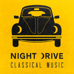 Night Drive Classical Music