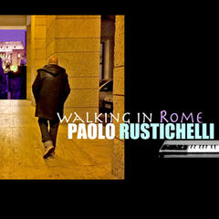 Walking in Rome