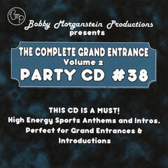 The Complete Grand Entrance Volume 2 Instrumental