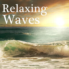 Relaxing Waves - For Deep Sleep and Wellness